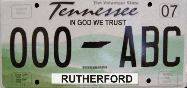 Freedom From Religion Foundation -- East Tennessee Chapter